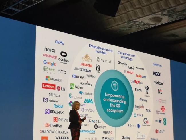VR等到了5G,高通推出全球首款5G XR专用平台